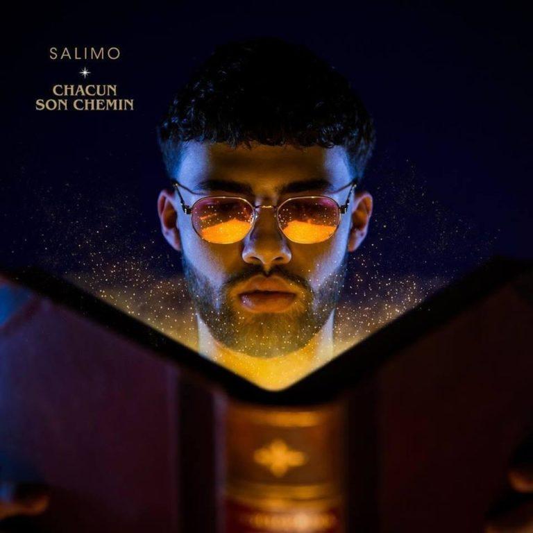 Chacun Son Chemin - Salimo