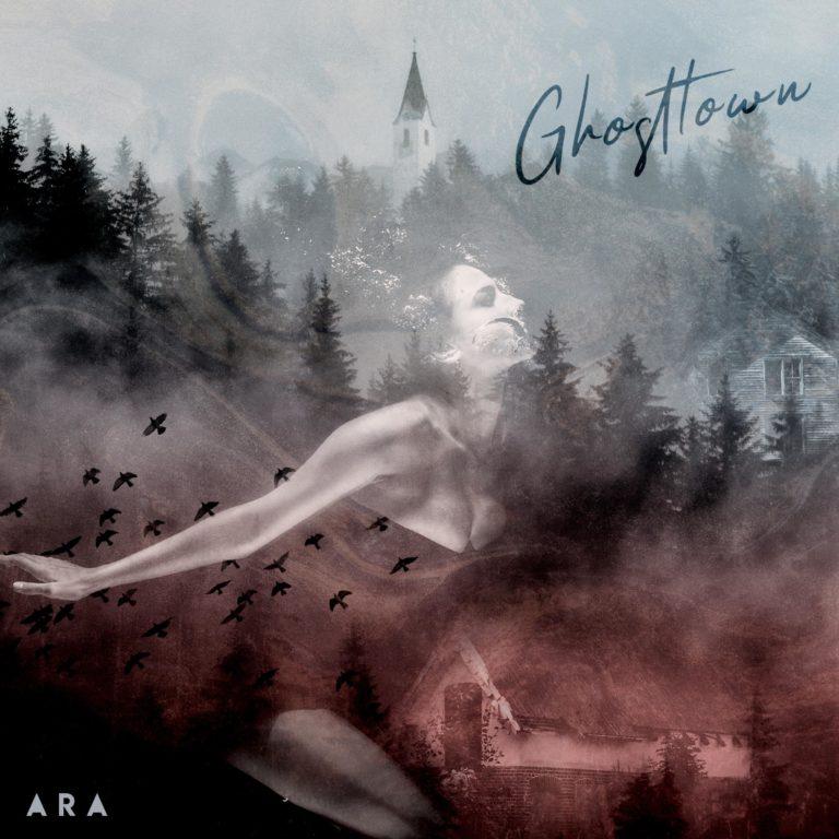 Ghost Town - Ara