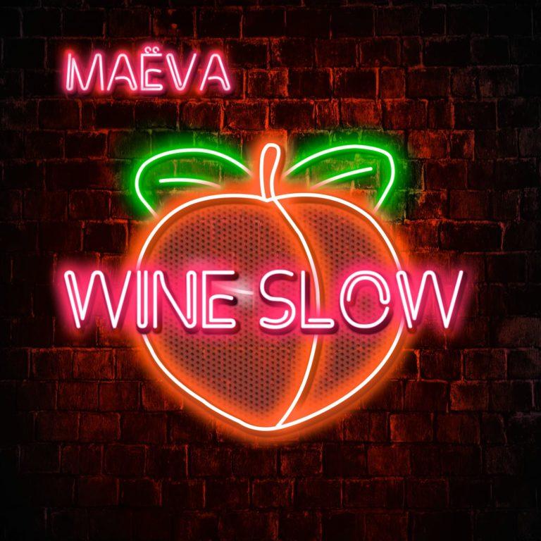 Wine Slow - Maeva