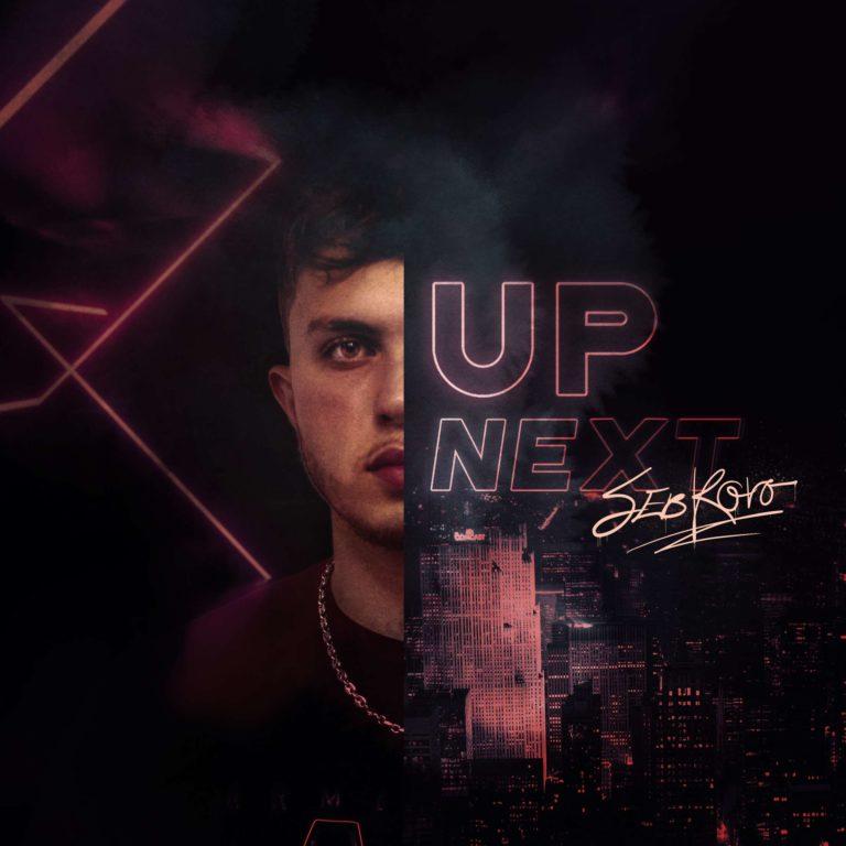 Up Next - Sebroro